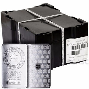 Silver Coins & Silver Bars For Sale. RCM, Pure Bullion Kingston Kingston Area image 3