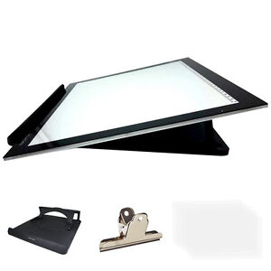 Art Drawing Tracing Board Light LED Table Dessin Lumière 24004