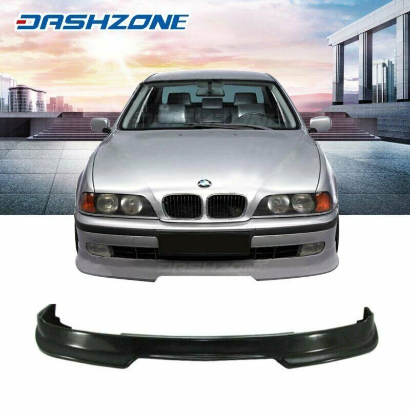 ASR Urethane Front Bumper Lip Spoiler Body kits Fit 1997-2000 BMW E39 5-Series