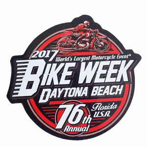 Only 2 Spots Left!!  Daytona Bike Week Transportation