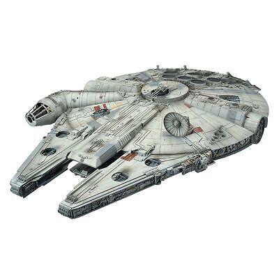 Revell 15093 - STAR WARS Millennium Falcon 1/72 limitiertes Sammlermodell