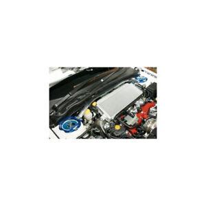 Cusco Strut Bar OS Front 2008-2014 Subaru WRX/STI