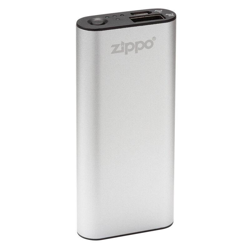 CHROME Essence , Rechargeable HAND WARMER ZIPPO NEUF Chauffe Mains