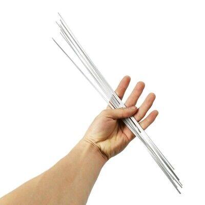 Low Temperature Aluminum Welding Solder Wire Brazing Repair Rods Set 102050pcs