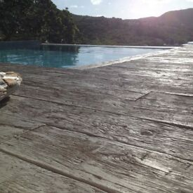 WANTED - MILLBOARD DRIFTWOOD DECKING
