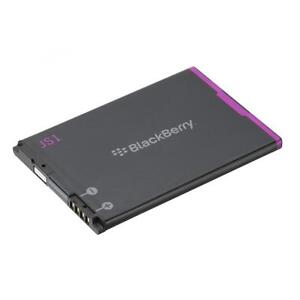 Blackberry (JS1) - Battery