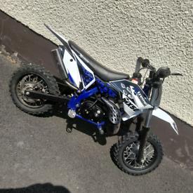 Mx 50 cc (based on ktm rep)