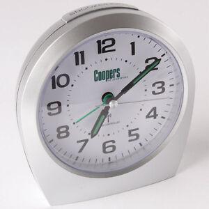 radio controlled alarm clock ebay. Black Bedroom Furniture Sets. Home Design Ideas