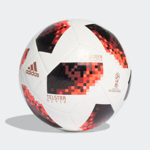 Adidas FIFA World Cup Knockout Stage Top Glider Soccer Ball