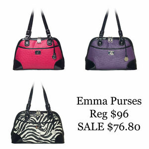 NEW Purses (Grace Adele)! SALE!