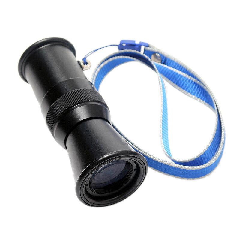 8x Focusing Loupe Linhof Toyo Sinar Ebony Horseman 4x5 8x10 Large Format Camera