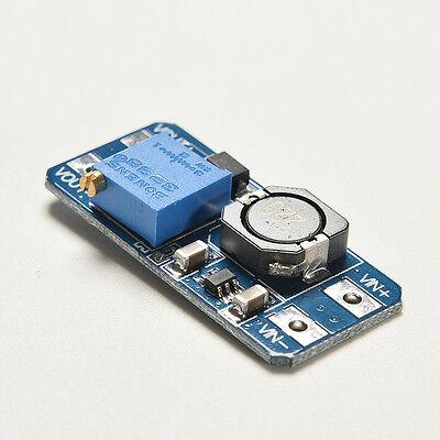 1pc Mt36082a Step Up Power Apply Booster Plate Module Dc-dc 2v-24v Wkca 5-28v