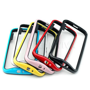 New-Hybrid-Bumper-Case-Cover-Frame-For-Motorola-Moto-X-Phone-Free-SP