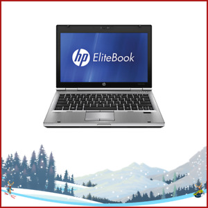 HP EliteBook 2540p with Core i7 Processor and 4GB Ram!