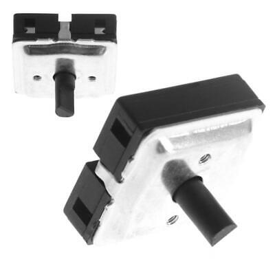 4 Position Rotary Switch Offlowmediumhigh For Fan Heater 1pc