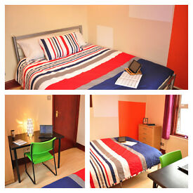 @~UltraTop Double and Single Room ~ Leytonstone!Moving ASAP! Bill Included!!