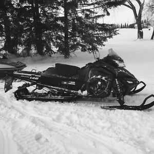 2014 ski doo 600 Summit Sp