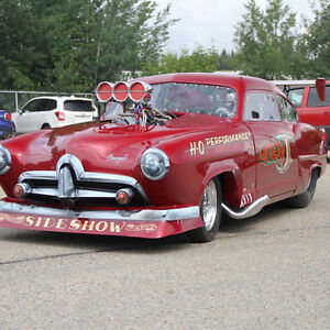 Autobody Repair-Classic Cars-Custom Paint-Motorcycles-hot rods Edmonton Edmonton Area image 3