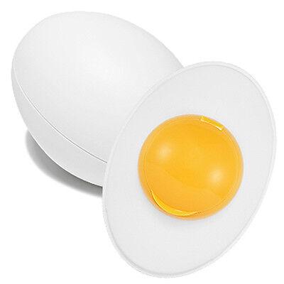 [HOLIKA HOLIKA] Smooth Egg Skin Re Birth Peeling Gel 140ml / dead skin care