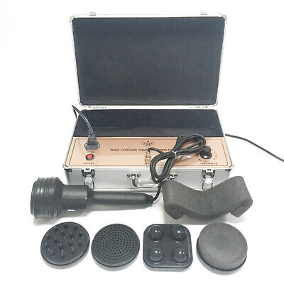 Portable G5 Vibrating vibration Slimming Machine Body shaping massage device, used for sale  Shipping to Nigeria