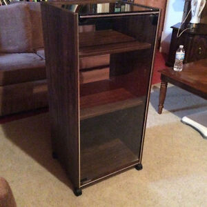 New Price entertainment unit for stereo equipment
