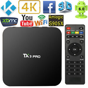 *SALE* TX3 Pro Mini Android TVBox-Full Warranty + Support