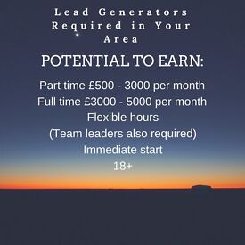 Make an extra £5000 p/month in your free time