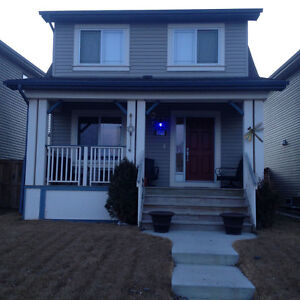 2 storey house for rent in copperfield.