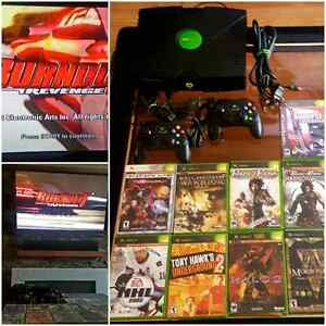 GREAT XBOX PACKAGE / SUPER ENSEMBLE XBOX