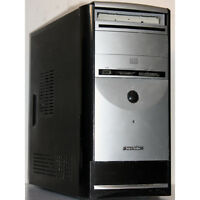 emachines T3508 Desktop PC Celeron D 3.33GHz 1GB RAM 40GB HDD