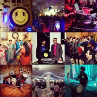 Dhol, Boliyan and DJ Entertainment Services
