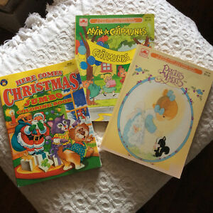 Selection of Colouring Books