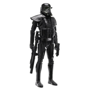 * STAR WARS ROGUE ONE: DEATH THROOPER 18 INCH ACTION FIGURE
