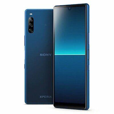 Sony Xperia L4 64GB Smartphone - Blue