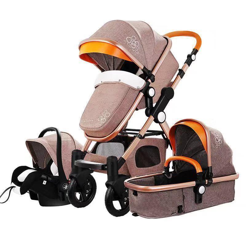 Playshoes Baby Travel Universal Pushchair Pram Stroller Rain Cover