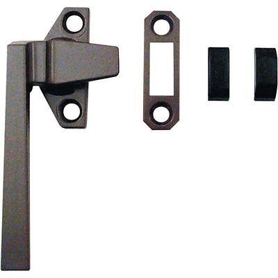 "Casement Lock Handle ~ 1-1/2"" Bronze Finish Left Hand ~ New"