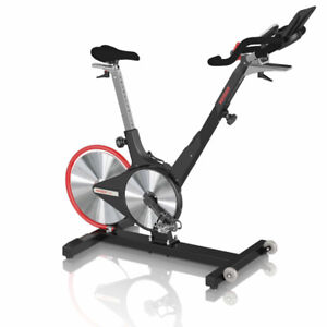 Keizer M3I indoor cycle.