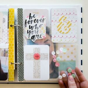 Tons of brand new scrapbooking supplies!