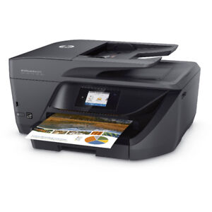 12 Months HP Instant Ink + (Free) HP Officejet 6978 Printer