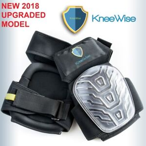 Professional Construction Gel Comfort Safety Knee Pads