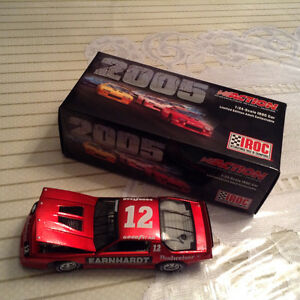 FOR SALE:  NASCAR DIECAST COLLECTIBLE CAR