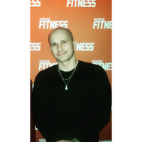 Personal Trainer, Nutrition and Boxing @tommy_hbo
