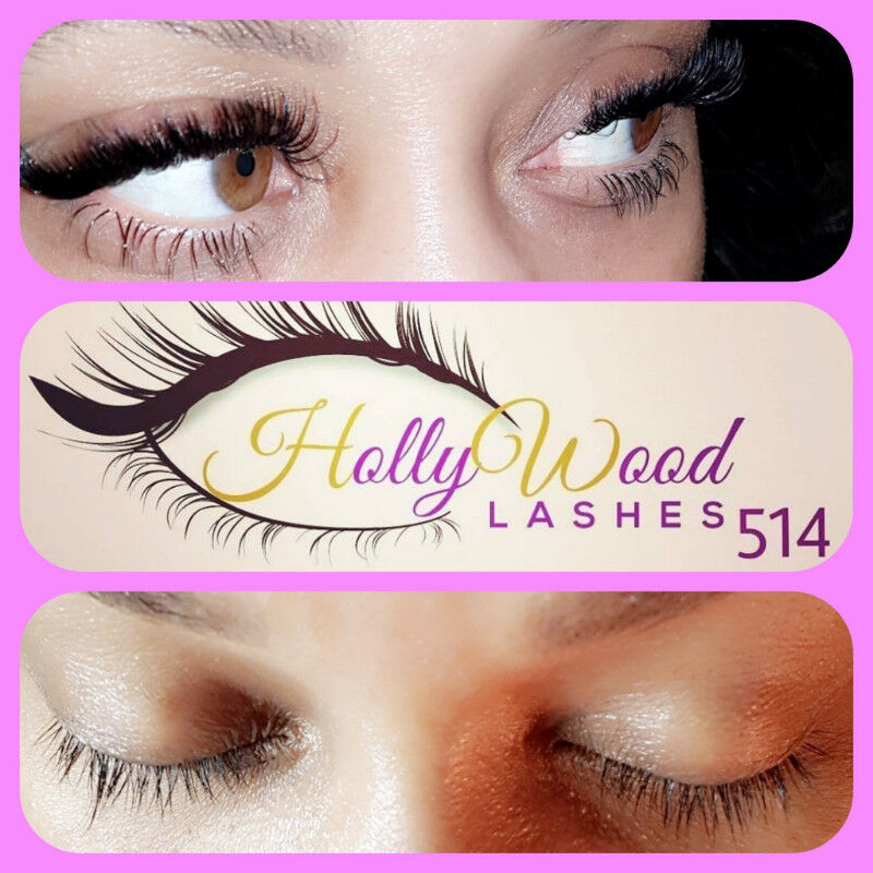 Mobile Eyelash Extension Montreal Lasalle Lachine Verdun Health