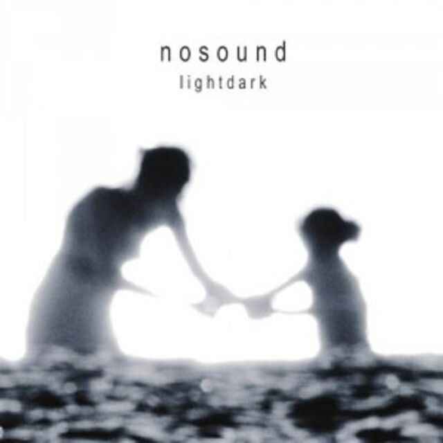 NOSOUND - LIGHT / DARK DOPPEL CD NEU