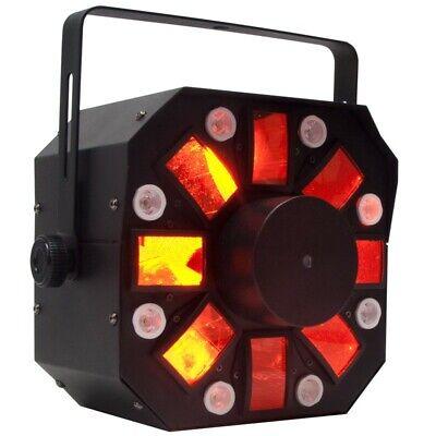 Stinger Laser (ADJ Stinger 3-FX-IN-1 Moonflower, Strobe, & Laser Lighting Effects 3-FX-IN-1)