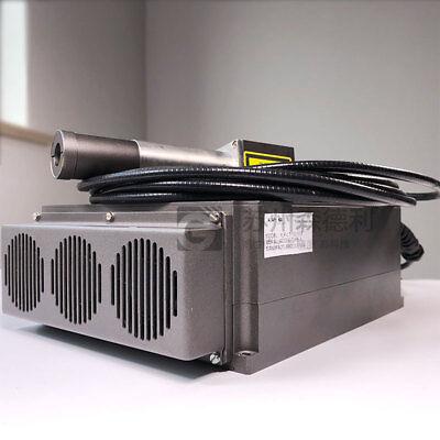 Used Ipg Laser Gmbh Ylp-0.510010-5 10w Ytterbium Fiber Laser