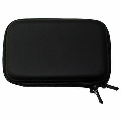 5X(New Portable Carrying Zipper Case Bag Pouch Protection For GPS Hard Disk 8Z3) Gps-hard Case