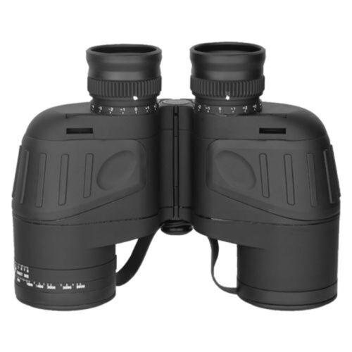 New 10X50 Waterproof Military Binoculars Prism with Range finder Compass.UK