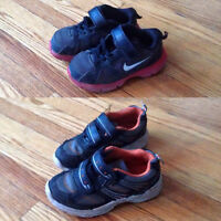 Size Toddler Boys Shoes