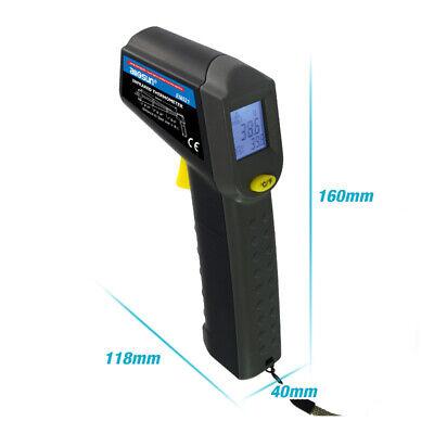 Handheld Digital Infrared Thermometer Gun Non-contact Laser Temperature -